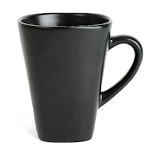 Mugg Eros, svart