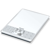 Beurer Köksvåg Nutritional Scale DS61