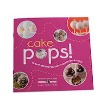 Oppskriftbok Cake Pop