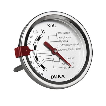 Kitchen Köttermometer