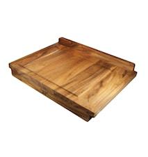 Ironwood Gourmet Bakebord & Skjærebrett