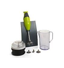 Swissline Colorline M200 Stavmixer Lime
