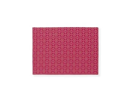 Bordstablett 30x42 cm Rosa