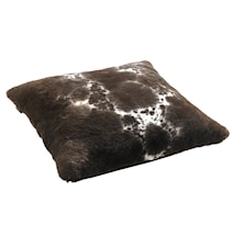 Grizzly Pude Extra Large 70x70 cm - Outback/Black