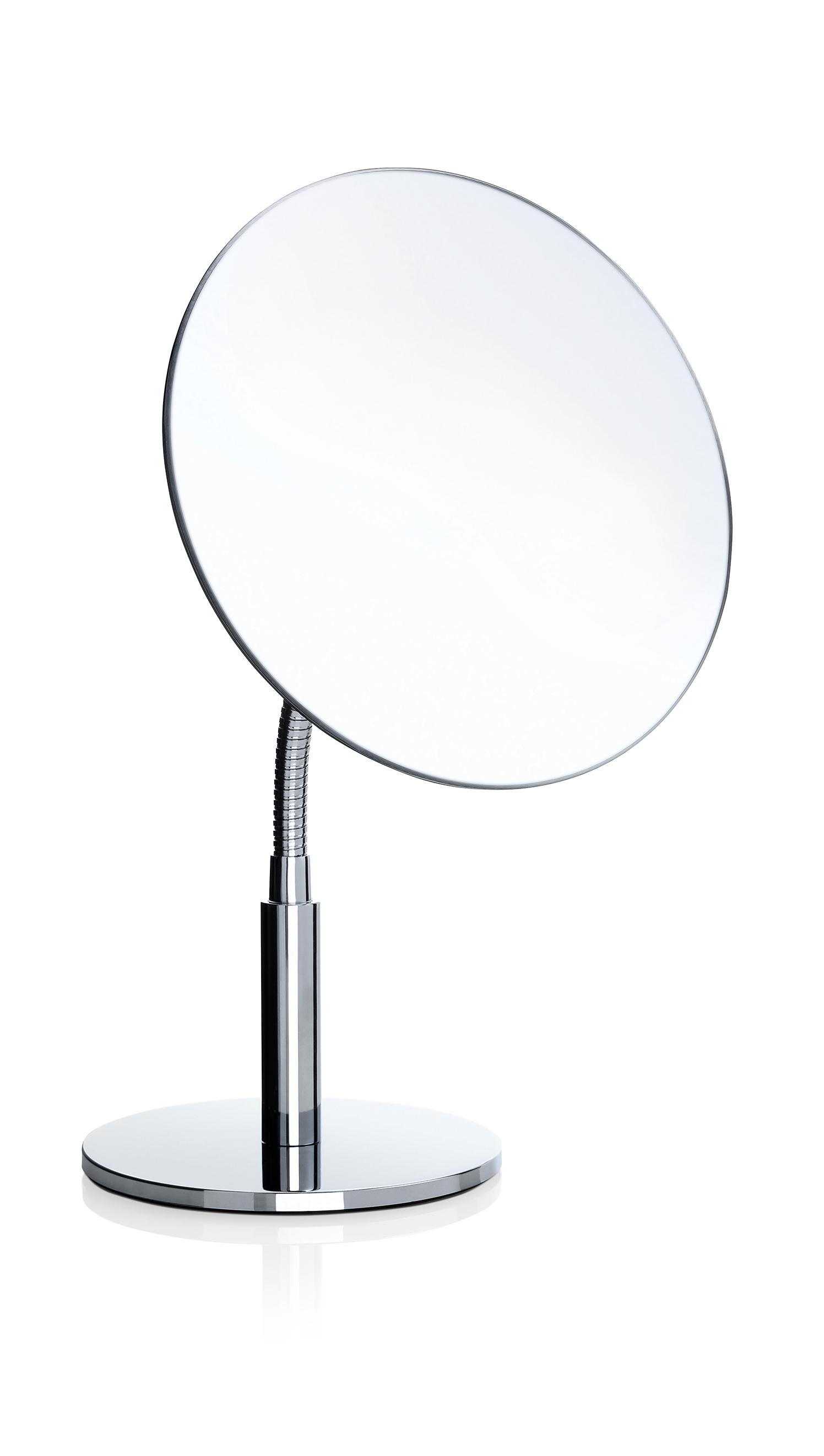 Pure Spa Kosmetikspegel Polerad