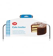 Cake Leveller 25 cm