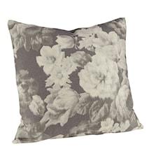 Haze Rose Kuddfodral 60x60 Grey