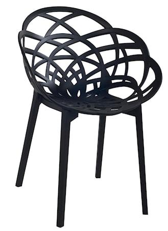 MUUBS Muubs Flora stol - svart