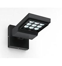 Cefiso LED utomhusbelysning – 14cm