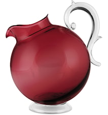 Aqua Pitcher 1 L  CHERRY