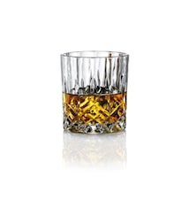 whisky glas 31 cl. Harvey 4stk