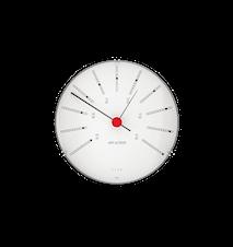 Arne Jacobsen Bankers Barometer, Ø 12 cm