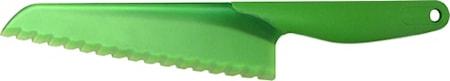 Salladskniv Grön