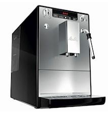 Caffeo Solo Milk silver/svart