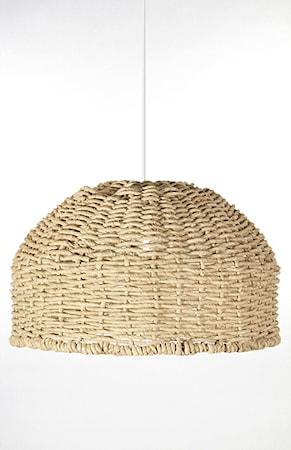 Bild av Globen Lighting Pendel Cosy XL Natur