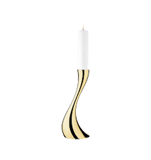 Cobra Ljushållare Liten Guldpläterad