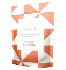 Doftljus refill - Peche De Vigne 300g