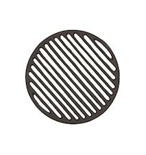 Pata-alunen Liv Ø 16x1,8 cm - Musta