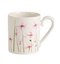 Little Gallery Mugs Mugg 0,25l Pink Blossom