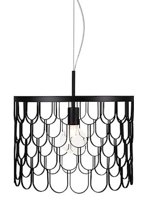 Bild av Globen Lighting Pendel Gatsby Svart