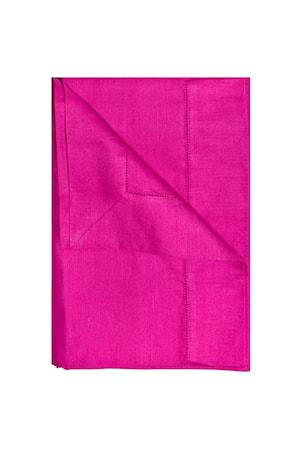 Löpare Ebba 50x160cm rosa