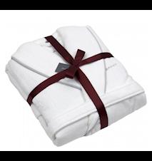 Premium Velour Badrock Present Vit XXL