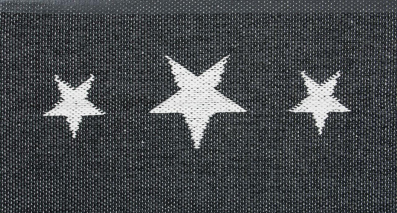Anni matta - svart
