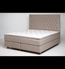 Paula sänggavel - Linen