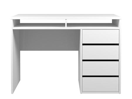 Bild av Tvilum Function skrivbord – Högglans