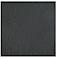 Monaco Lounge Soffa - 3-sits, vit ram/svart läder