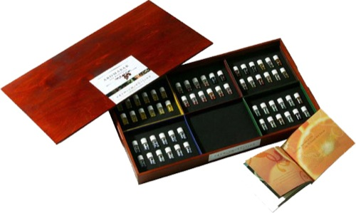 Aromabar premium- Vindoftskit