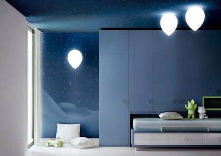 Bild av Estiluz Balloon taklampa