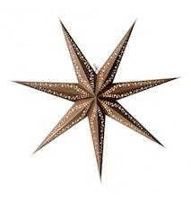Vintergatan Julstjärna slim 80 Koppar