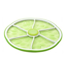 Lime Stacking Lid 8''/20cm