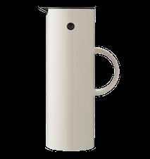 EM77 termoskanne 1 liter - sand