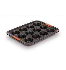 Non-stick Muffinsform