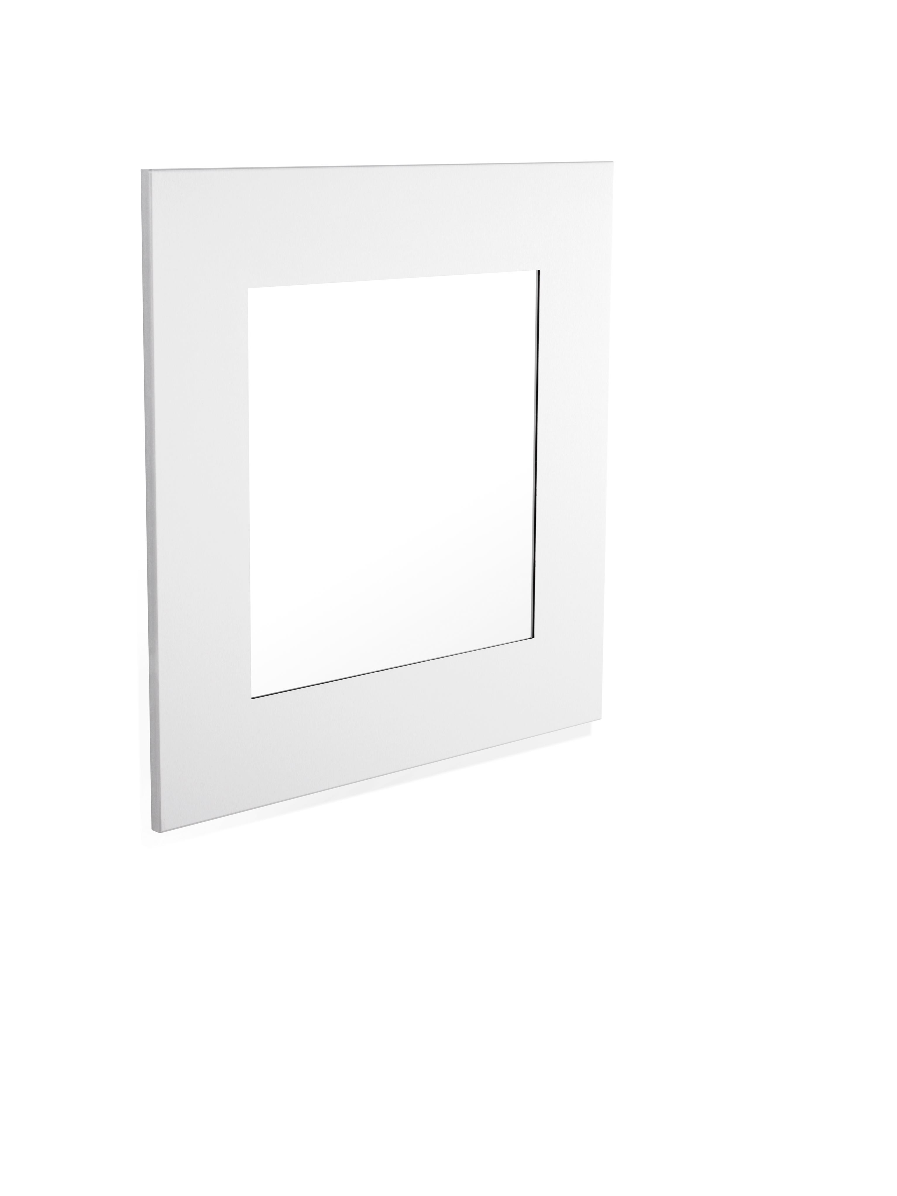 Pure Home Spegel 55x55 cm