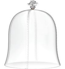 Evergreen Bell 22,5 cm CLEAR