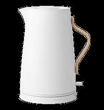 Emma vattenkokare 1.2 liter Vit
