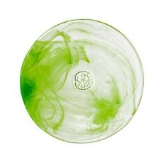 Mine Lime Assiette Ø 20 cm