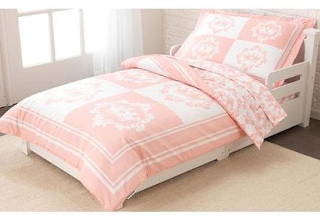 Classic princess barn sängkläder