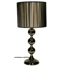 Glamour Bordslampa Svart