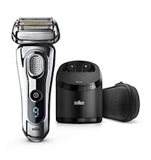 Braun Barberingsmaskin 9295cc