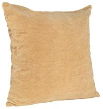 Kuddfodral 50x50 cm - Honung