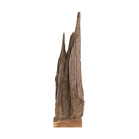 Jakarta skulptur - Medium