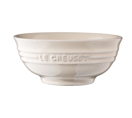 Müsliskål 14 cm Creme Le Creuset