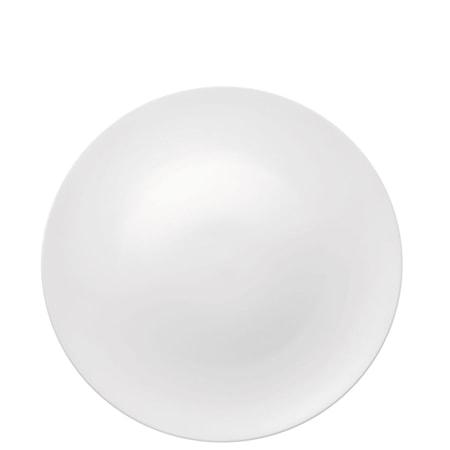 Jade Vit Middagstallrik Ø 28 cm