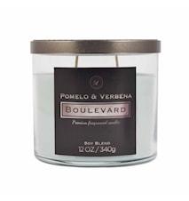 Core Doftljus Pomelo & Verbena 340 g