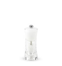 Molène Saltkværn Hvid 14 cm