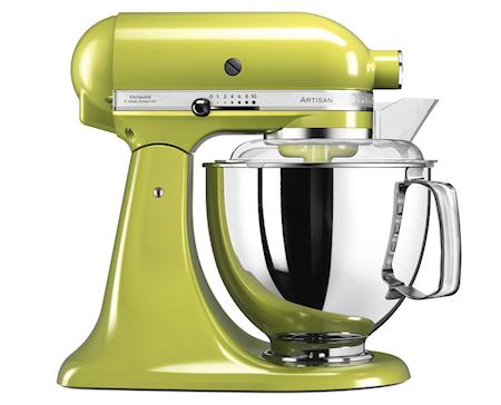 Artisan 175 Köksmaskin 4,8 liter Green Apple